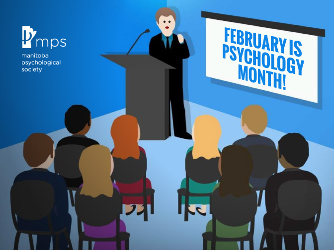 February is Psychology Month!