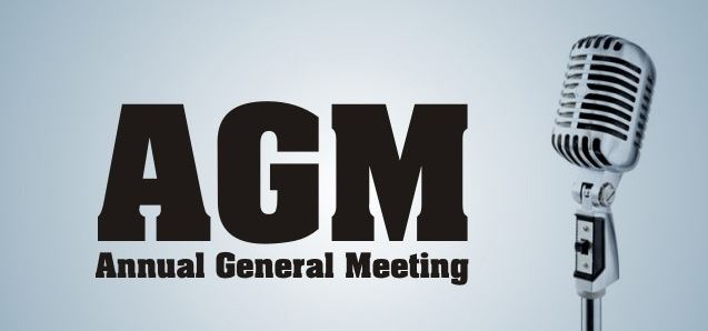 Save the Date: MPS AGM 2020